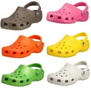Crocs obuv