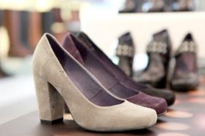 Vagabond topánky